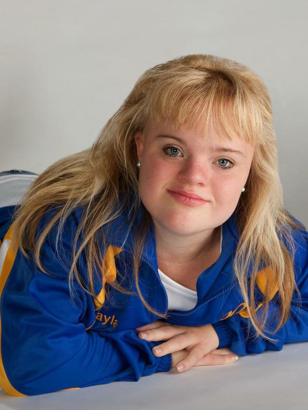 Kayla McAuliffe