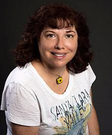 Heidi Graff