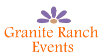 Granite Ranch Events